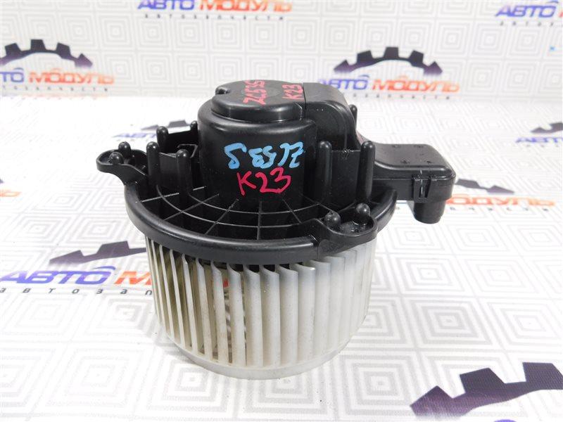 Мотор печки Suzuki Swift ZC33S