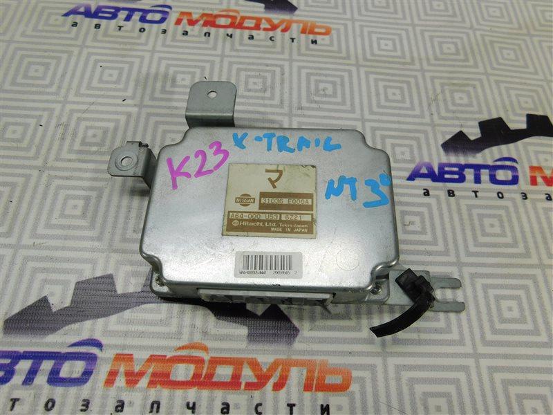 Блок управления акпп Nissan X-Trail NT30-303050 QR20-DE 2007