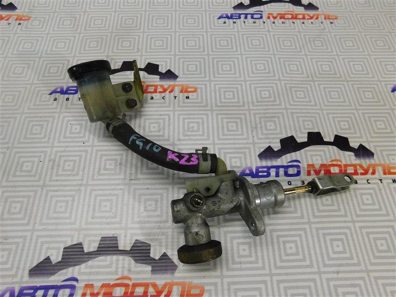 Главный цилиндр сцепления Nissan Bluebird Sylphy FG10 QG13
