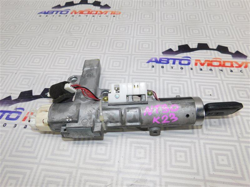 Замок зажигания Nissan X-Trail NT30-303050 QR20-DE 2007