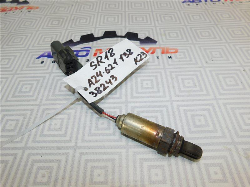 Датчик кислородный Nissan Bluebird EU13 SR18-DE