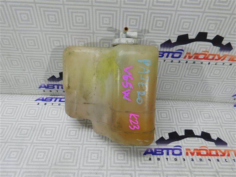 Бачок расширительный Mitsubishi Pajero V65W-0002221 6G74 2000
