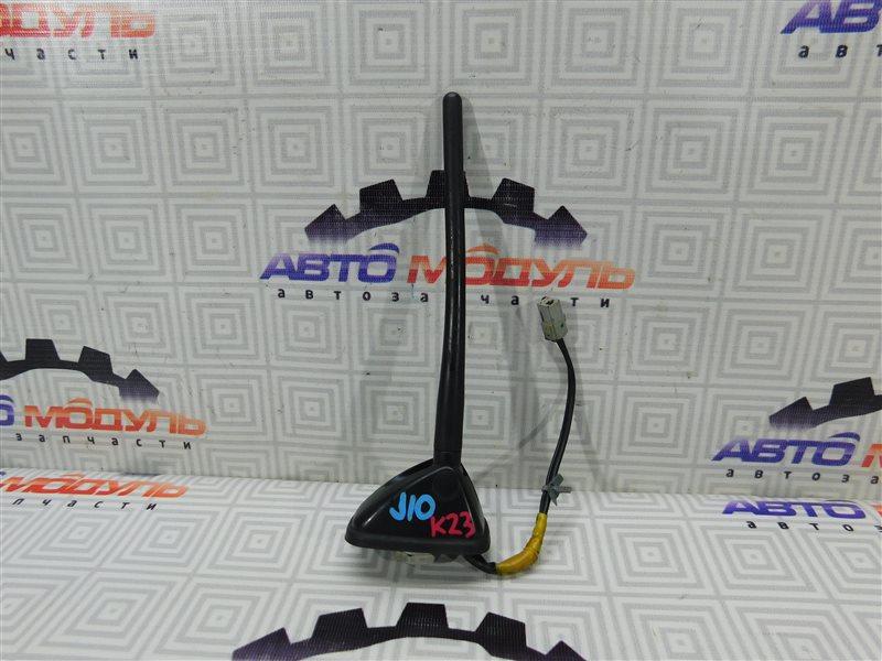Антенна Nissan Qashqai J10