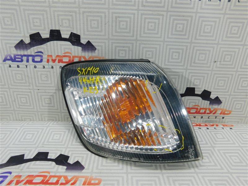 Габарит Toyota Ipsum SXM10-0075826 3S-FE 1997 правый