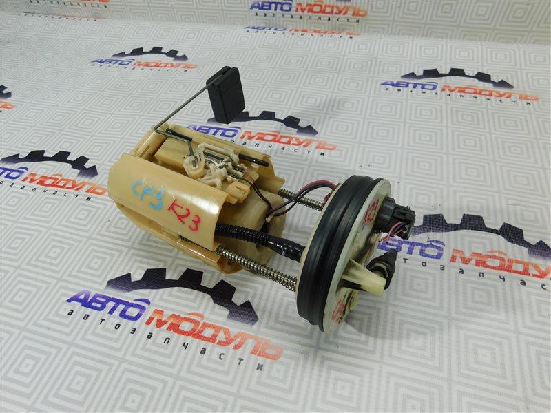 Топливный насос Honda Inspire CP3