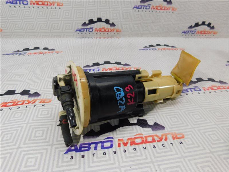 Топливный насос Mitsubishi Dingo CQ2A 4G15
