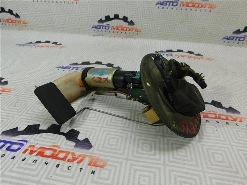 Топливный насос Honda Partner EY6