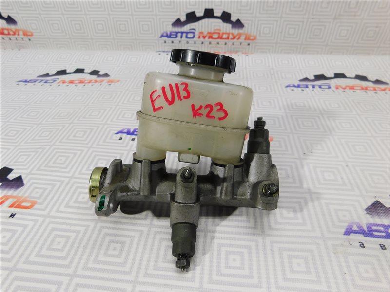 Главный тормозной цилиндр Nissan Bluebird EU13