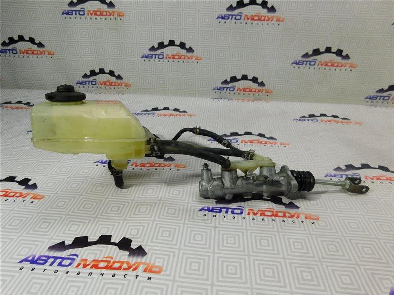 Главный тормозной цилиндр Toyota Prius NHW20 1NZ-FXE
