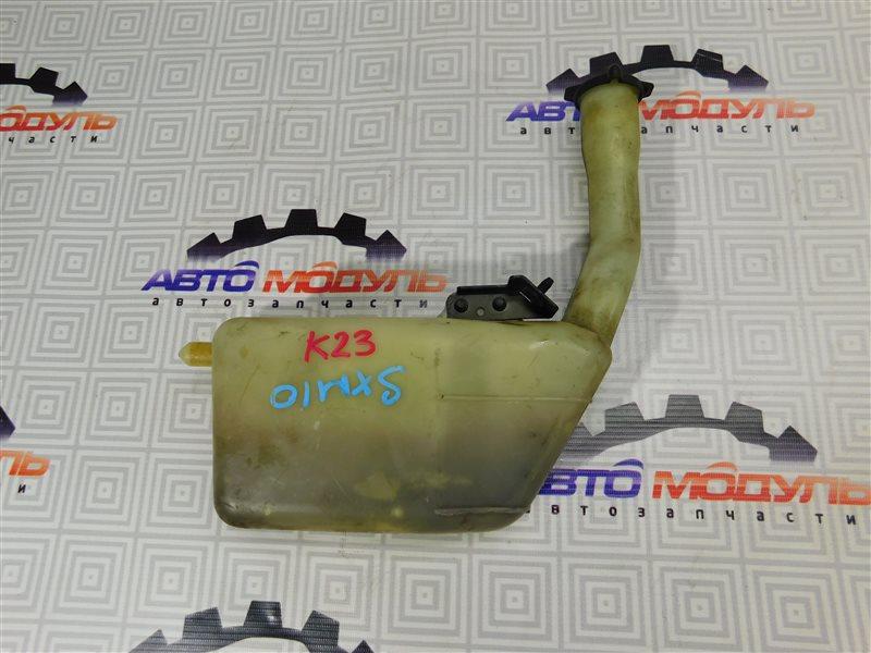 Бачок расширительный Toyota Ipsum SXM10-0075826 3S-FE 1997