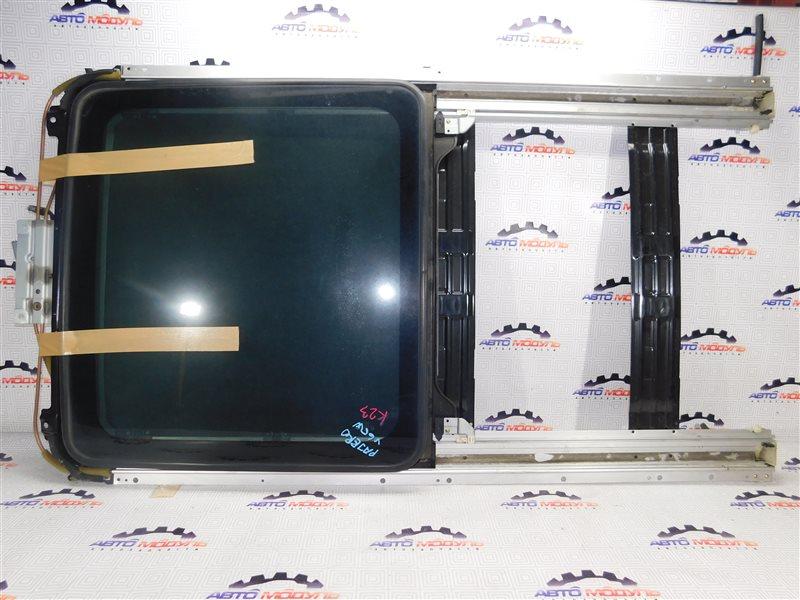 Люк Mitsubishi Pajero V65W-0002221 6G74 2000