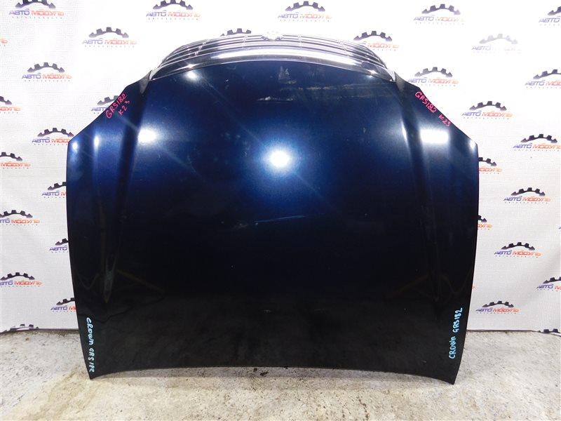 Капот Toyota Crown GRS180