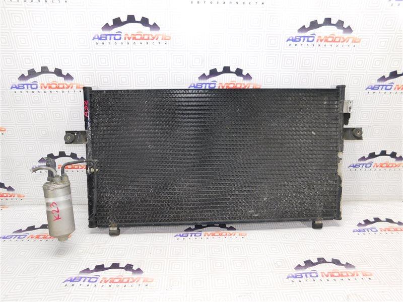 Радиатор кондиционера Nissan Cefiro A32 VQ20