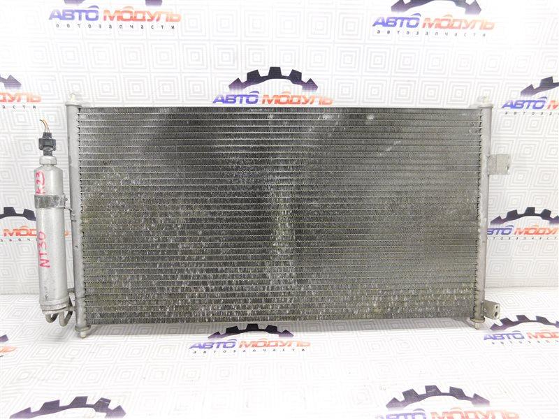 Радиатор кондиционера Nissan X-Trail NT30-303050 QR20-DE 2007