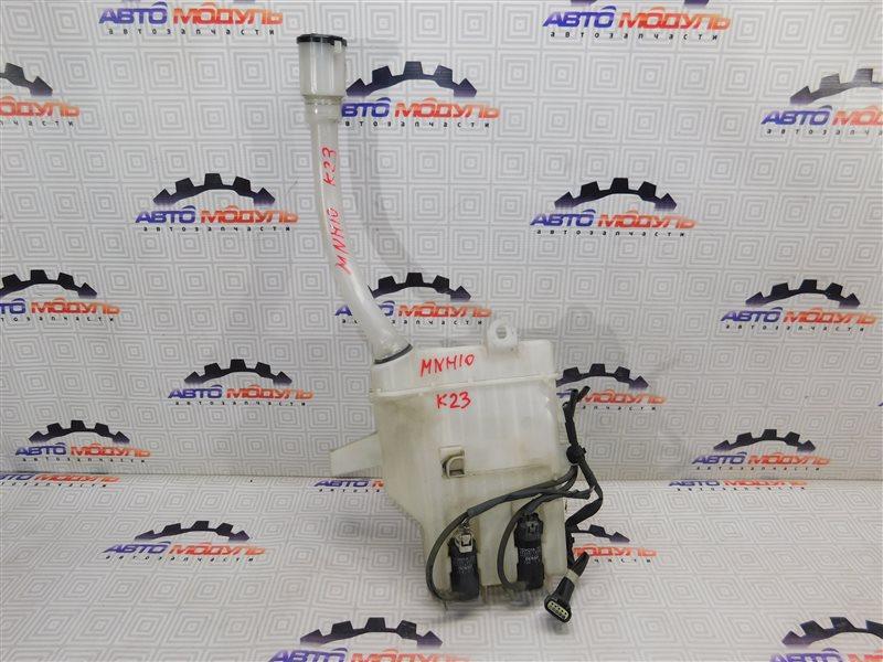Бачок омывателя Toyota Alphard ANH10