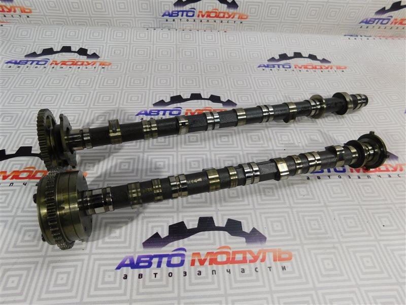 Распредвал Honda Stream RN5 K20B