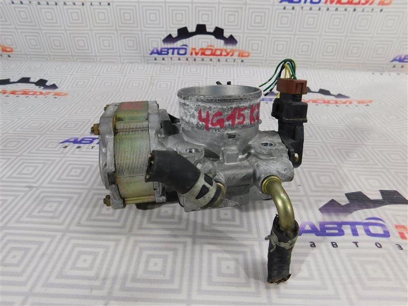 Дроссельная заслонка Mitsubishi Dingo CQ2A 4G15