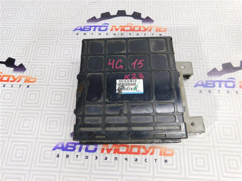 Компьютер двс Mitsubishi Dingo CQ2A 4G15