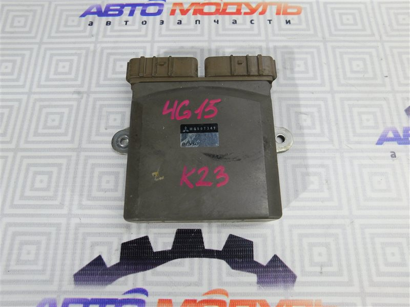 Блок управления форсунками Mitsubishi Dingo CQ2A 4G15