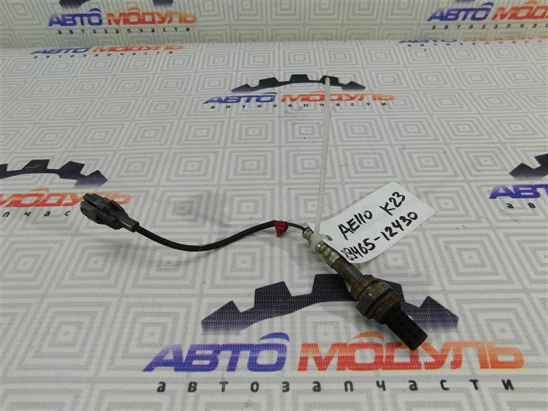 Датчик кислородный Toyota Corolla AE100 5A-FE