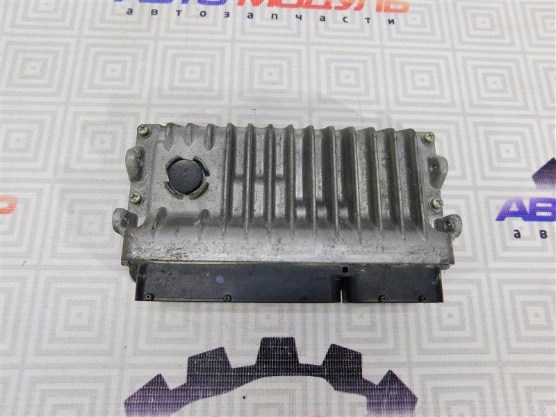 Компьютер двс Toyota Ractis NSP120 1NR-FE