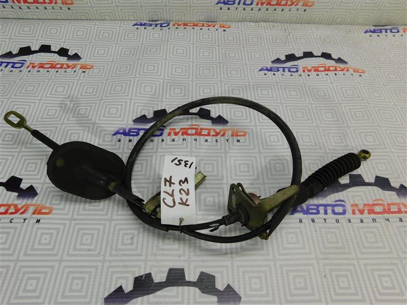 Трос переключения акпп Honda Accord CL7-3009982 K20A