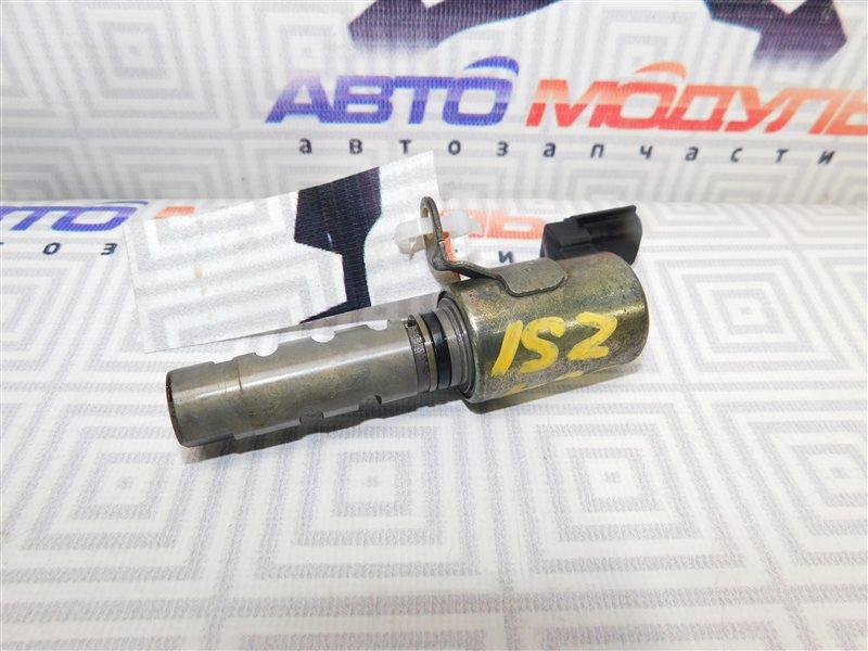 Клапан vvt-i Toyota Vitz SCP10 1SZ