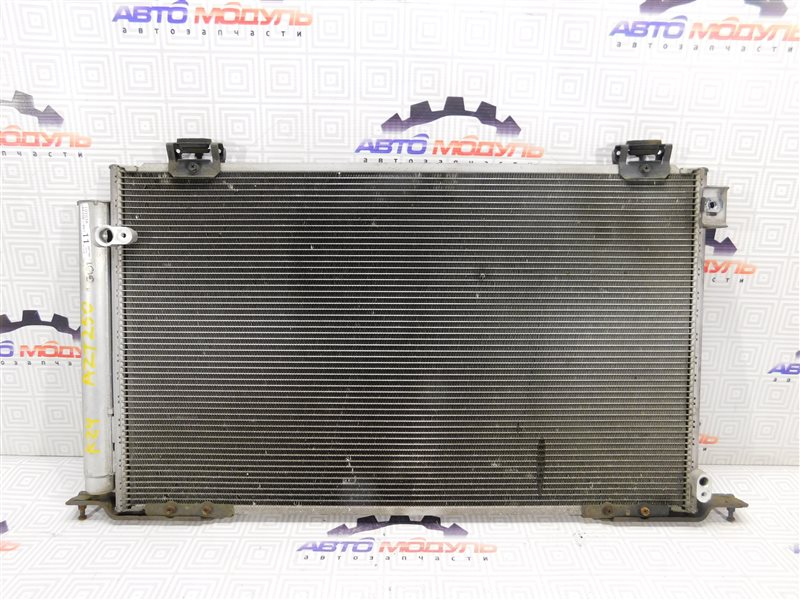 Радиатор кондиционера Toyota Avensis AZT250 1AZ-FSE