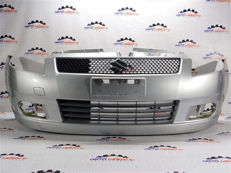 Бампер Suzuki Swift ZC11S передний