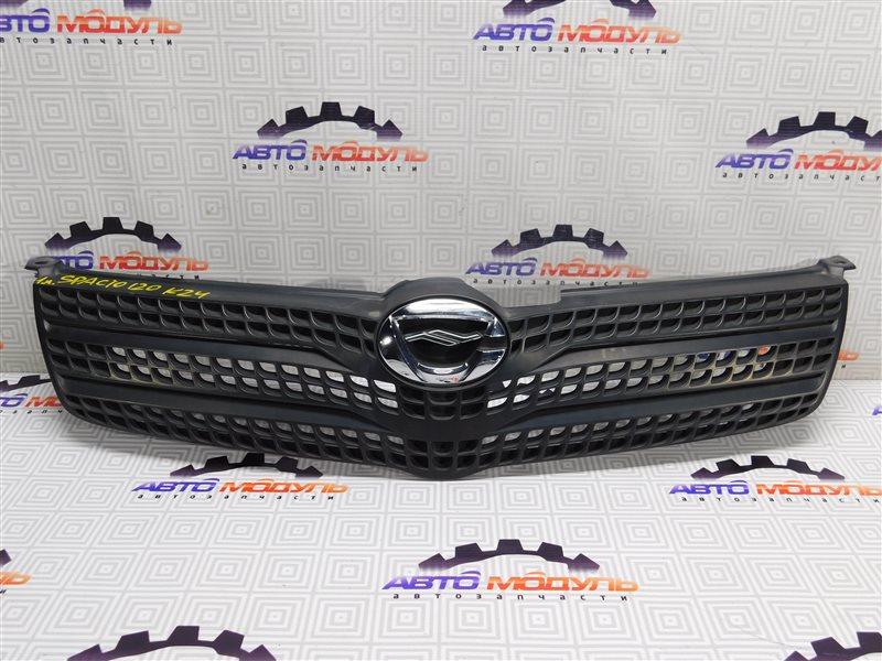 Решетка радиатора Toyota Corolla Spacio NZE121