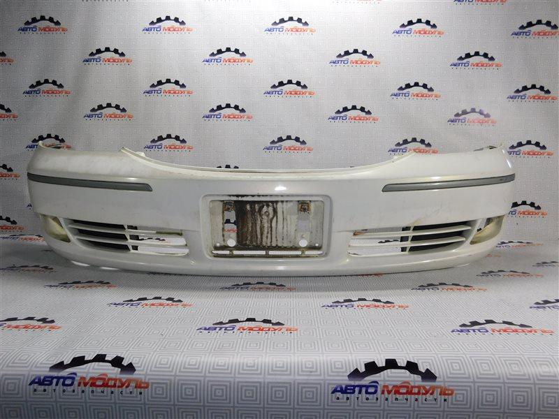 Бампер Toyota Brevis JCG10 передний