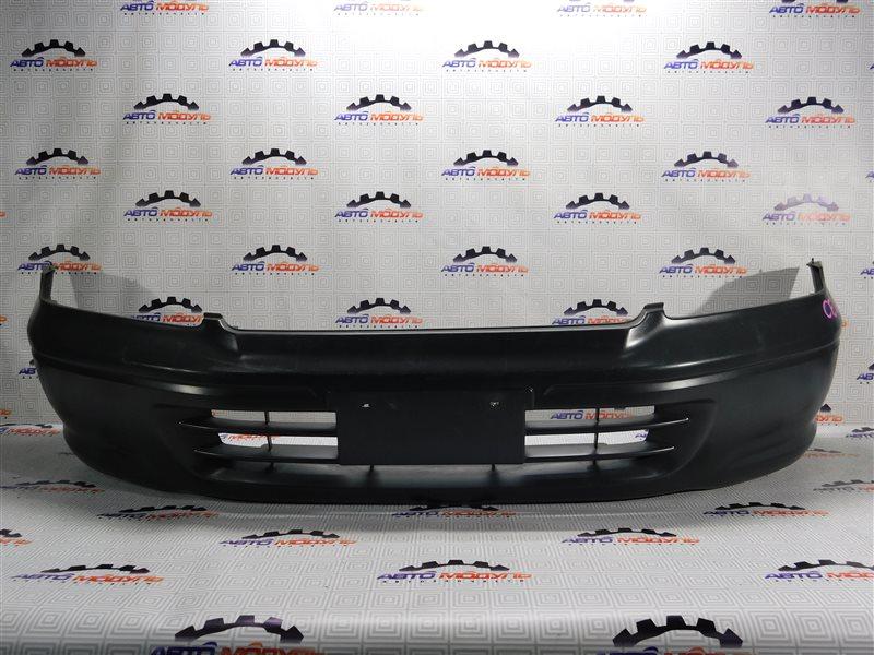 Бампер Mitsubishi Lancer CS2V передний