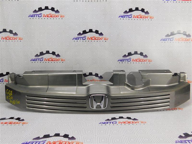 Решетка радиатора Honda Mobilio GB1
