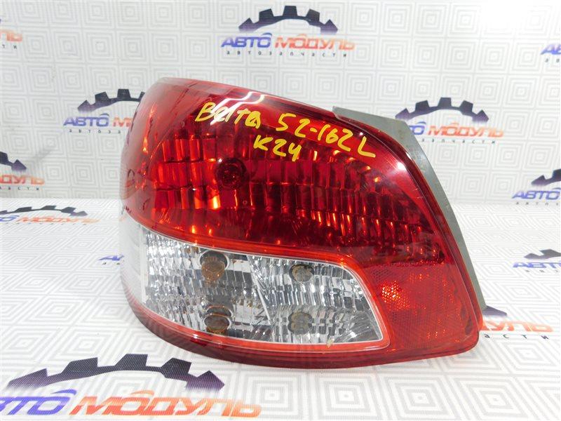 Стоп Toyota Belta KSP92 левый