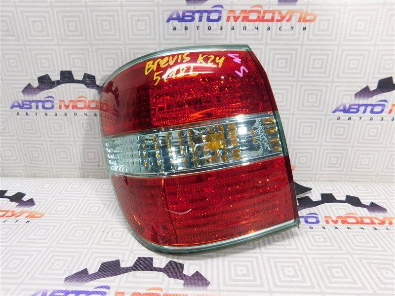 Стоп Toyota Brevis JCG10 левый