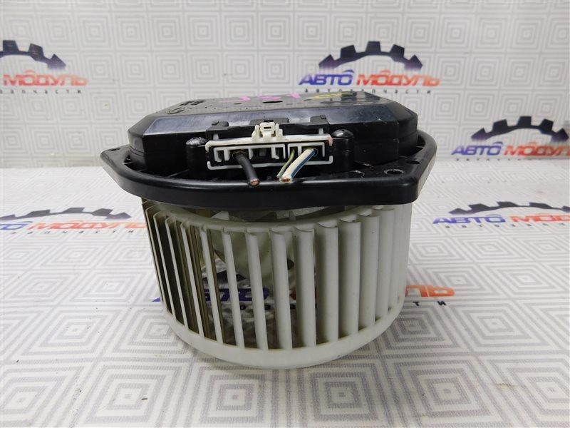 Мотор печки Nissan Teana J31