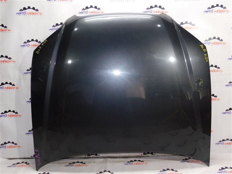 Капот Subaru Legacy BP5