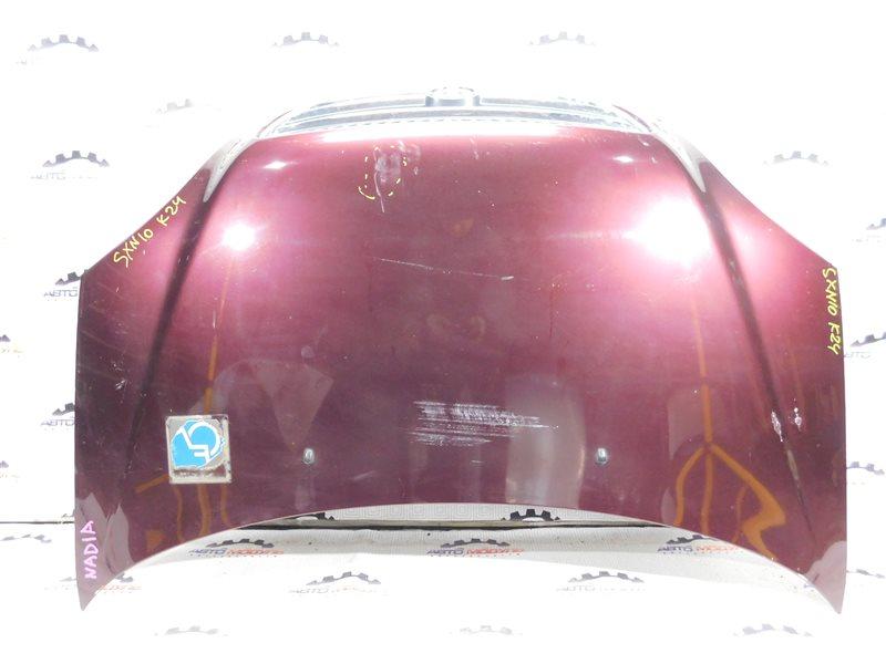 Капот Toyota Nadia SXN10