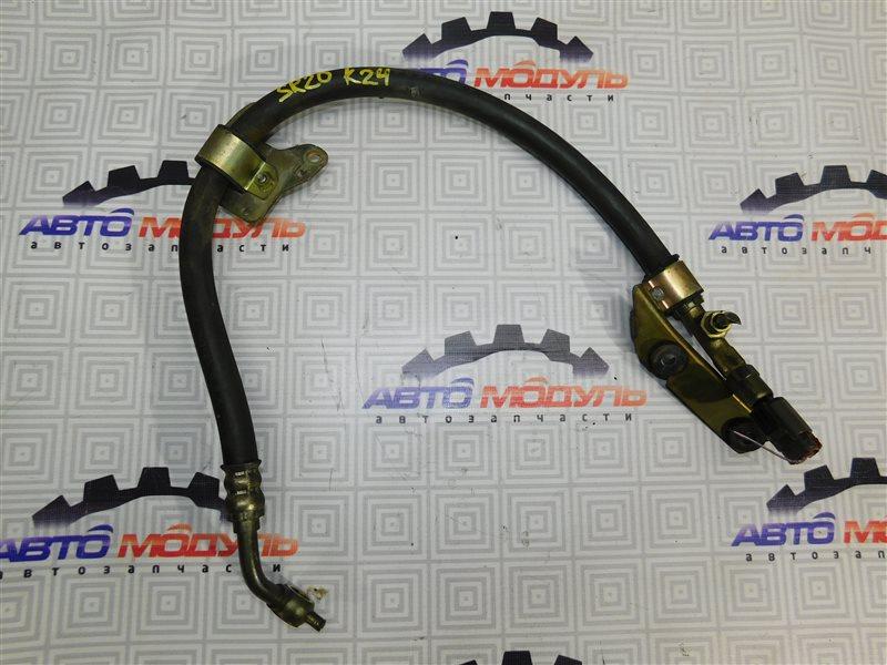 Шланг гидроусилителя Nissan Presea HR11 SR20-DE