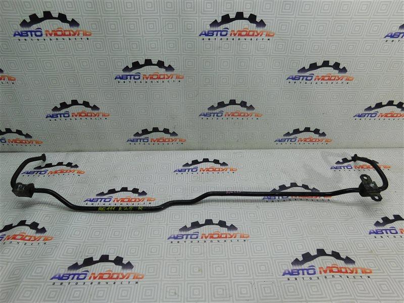 Стабилизатор Toyota Sprinter Carib AE111-7013083 4A-FE 1996 задний