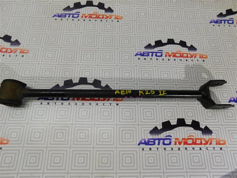 Рычаг Toyota Sprinter Carib AE111-7013083 4A-FE 1996 задний правый