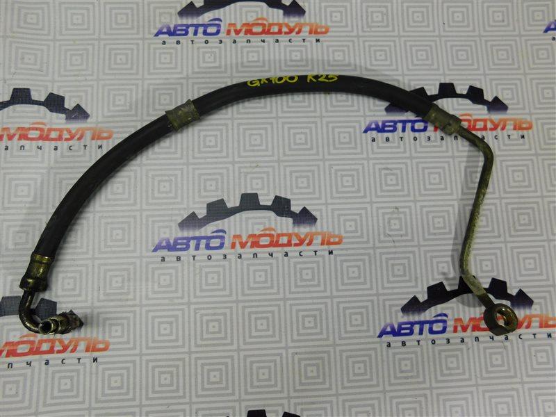 Шланг гидроусилителя Toyota Markii GX100-6067408 1G-FE 1998