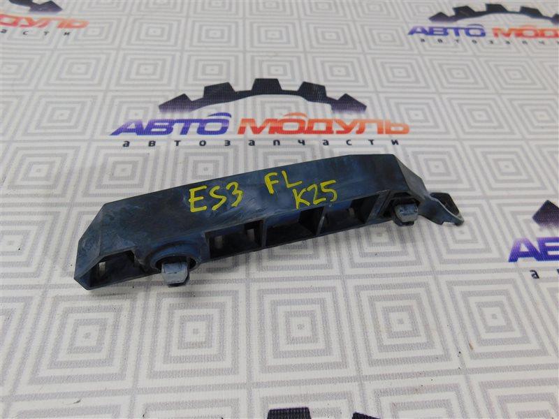 Крепление бампера Honda Civic Ferio ES3-1001451 D17A 2001 переднее левое