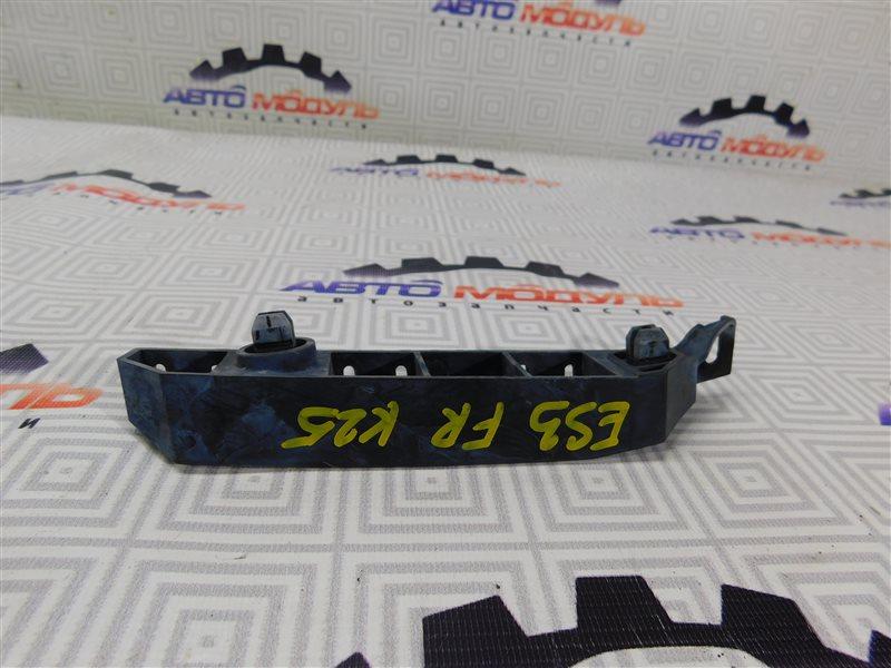 Крепление бампера Honda Civic Ferio ES3-1001451 D17A 2001 переднее правое