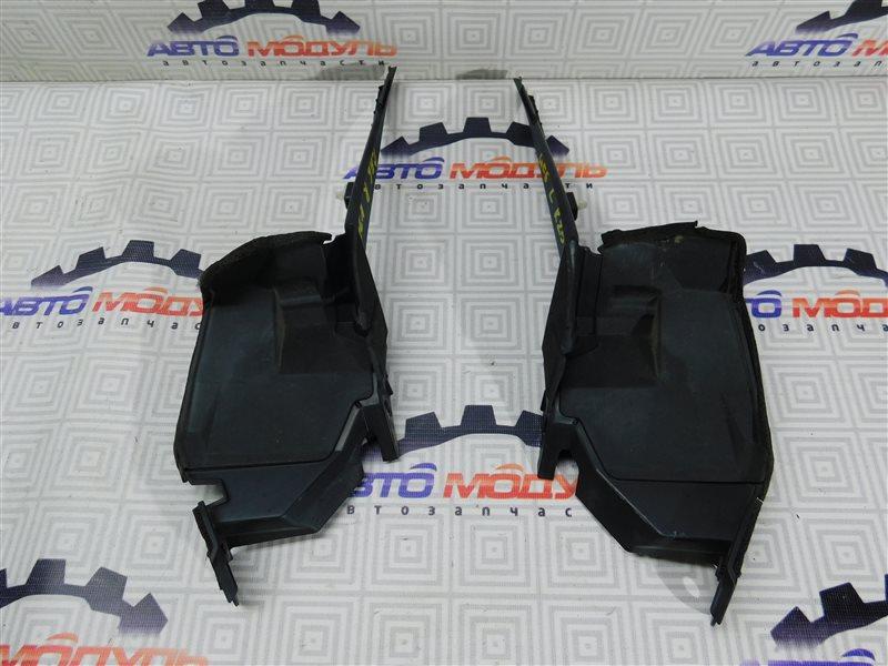 Жабо Honda Fit GE6-1171609 L13A