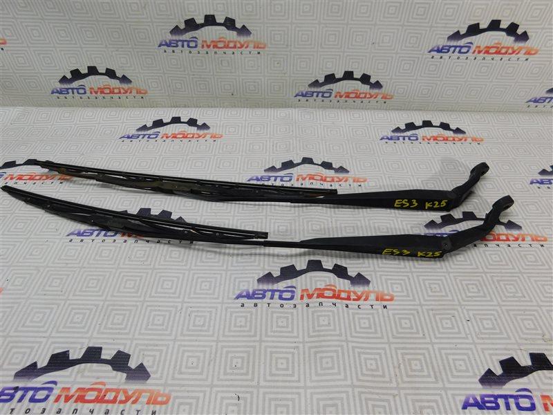 Дворник Honda Civic Ferio ES3-1001451 D17A 2001 передний