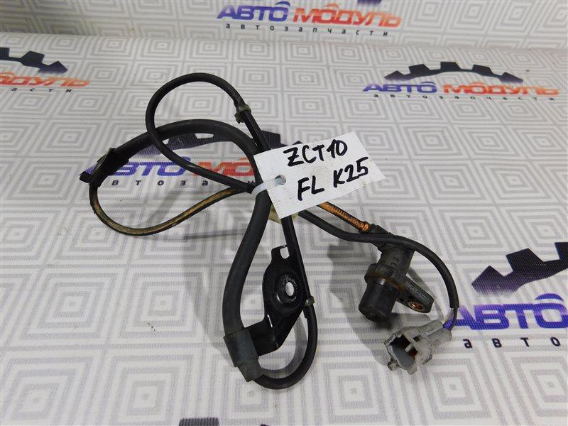 Датчик abs Toyota Opa ZCT10-0043539 1ZZ-FE 2002 передний левый
