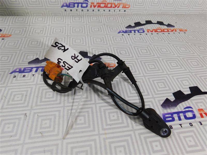 Датчик abs Honda Civic Ferio ES3-1001451 D17A 2001 передний правый