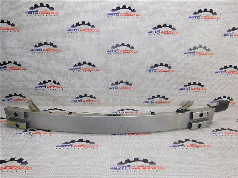 Усилитель бампера Toyota Opa ZCT10-0043539 1ZZ-FE 2002 передний