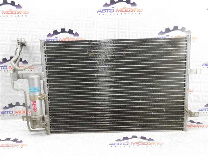 Радиатор кондиционера Mazda Axela BK5P-210591 ZY-VE 2005